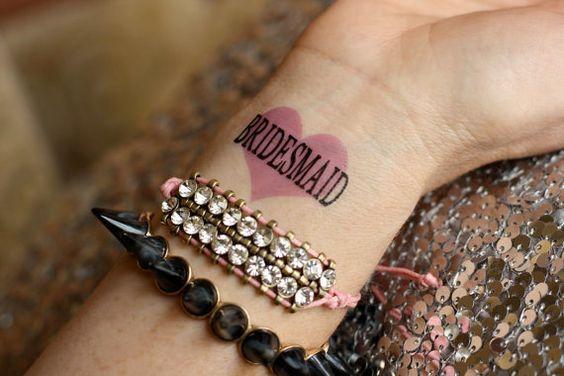 Matrimonio a Tema Tatuaggi
