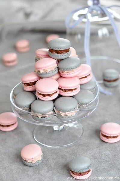 Matrimonio grigio e rosa
