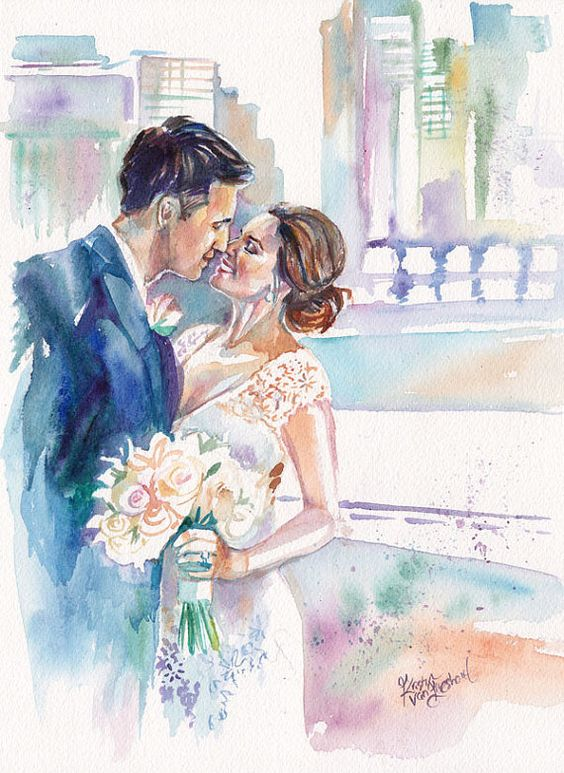 Trend Del Matrimonio