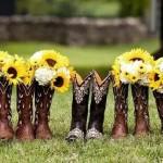 Come organizzare un matrimonio Country – perfetto per la stagione estiva 2017