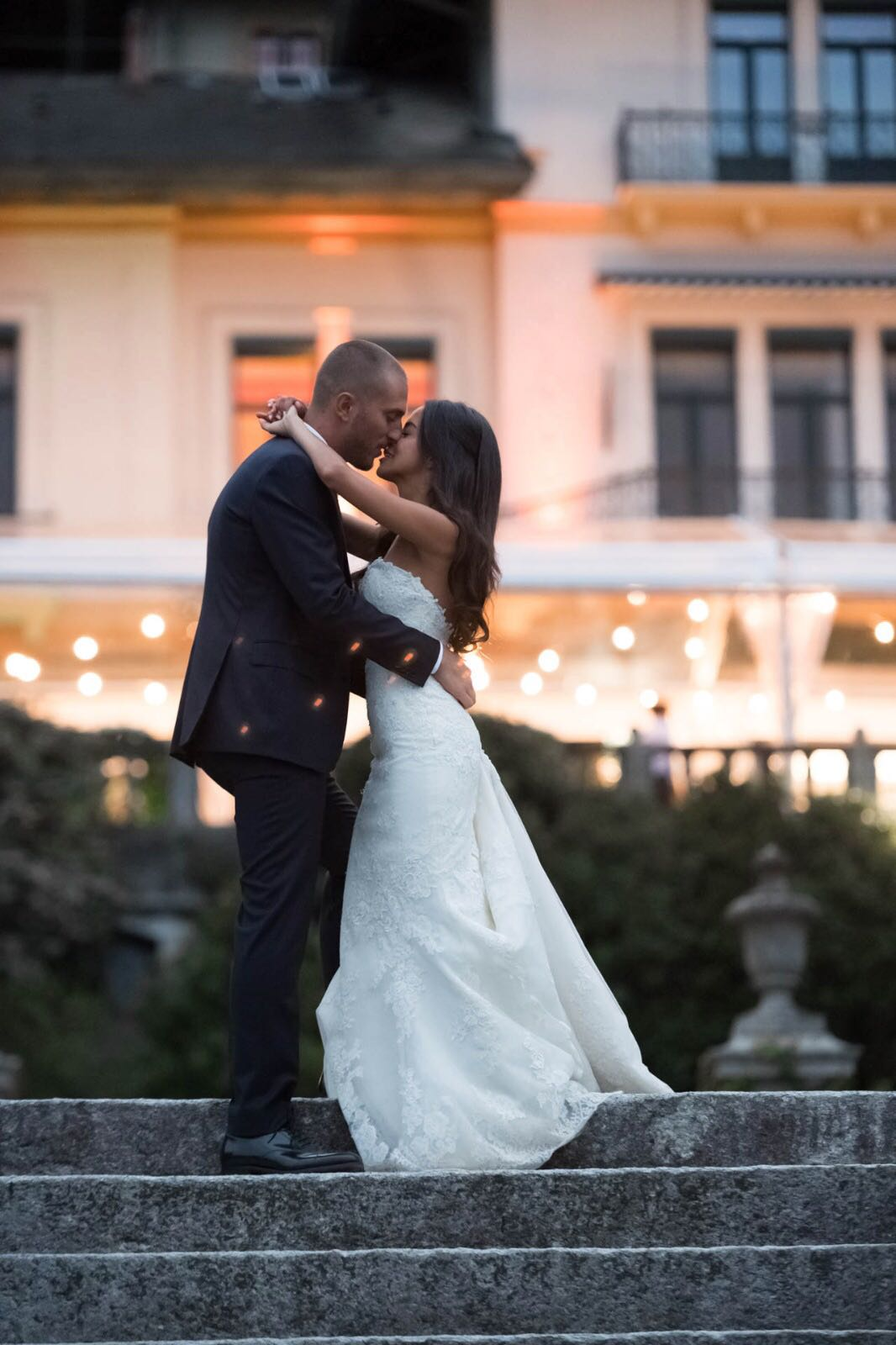 Matrimonio Lago Maggiore