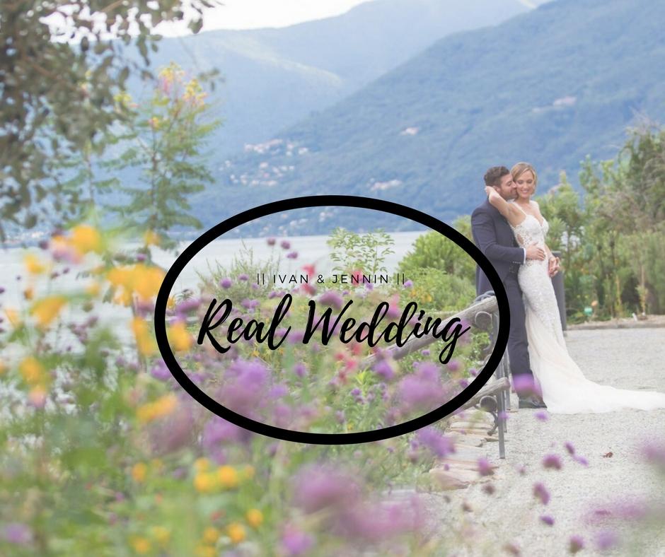 Matrimonio Sul Lago Toscana : Matrimonio sul lago real wedding ivan jennin