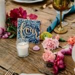 10 idee per il perfetto segnatavolo per il matrimonio