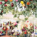 Come organizzare un matrimonio Gipsy super colorato