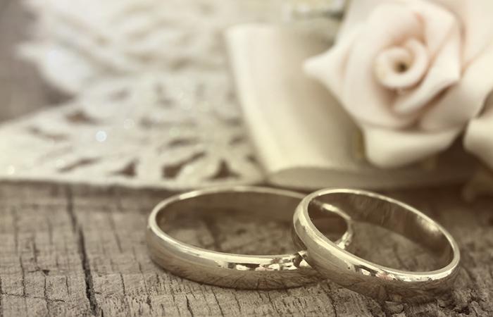 Addobbi per matrimoni Milano | Matrimoni D'Autore