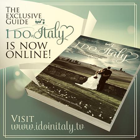 Matrimonio in Italia Milano | Matrimoni D'Autore