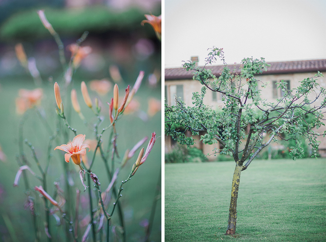 Real Wedding Toscana