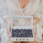Come organizzare un matrimonio a Tema Lavanda