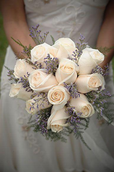 Matrimonio a tema Lavanda
