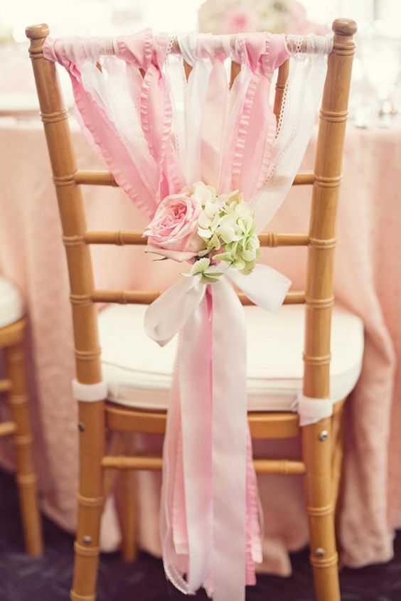 Sedie Matrimonio