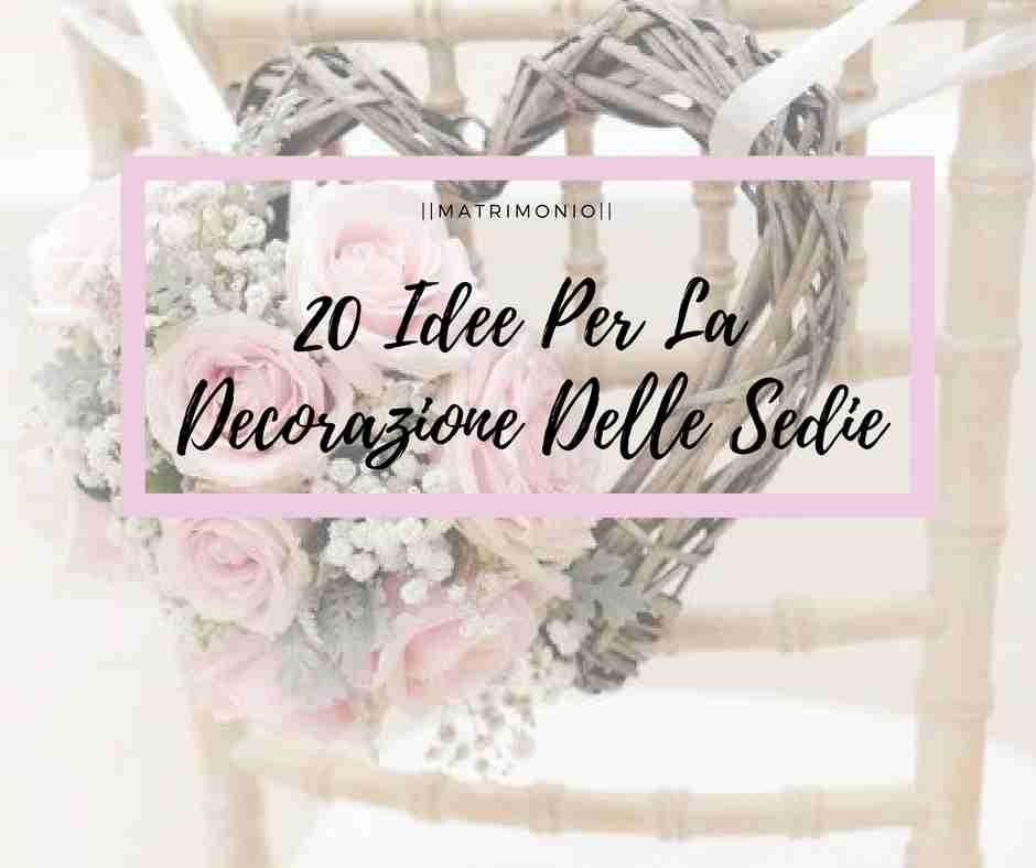 Segnaposto Matrimonio Trackidsp 006.20 Idee Per Le Decorazioni Sedie Matrimonio Matrimoni D Autore