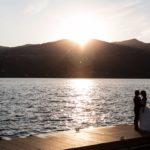 Real Wedding Samah & Cristiano Wedding sul Lago Maggiore