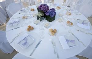 Disposizione tavoli matrimonio